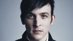 """Robyn Lord Taylor as Oswald Cobblepot, """"The Penguin"""""""