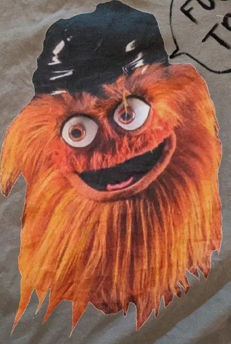 Gritty 2020